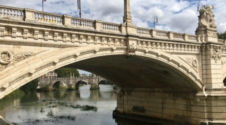Rom – historische und kulinarische Entdeckungen