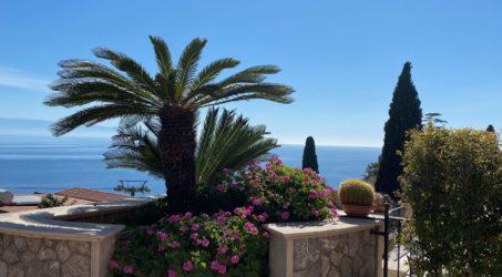 Taormina und Syrakus